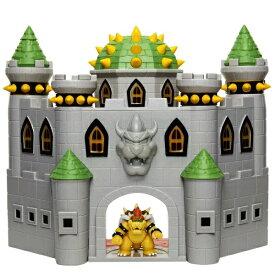 スーパーマリオフィギュアコレクション フィギュア付きDXプレイセット クッパ城 FPS-002