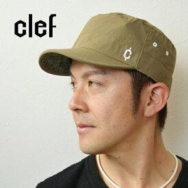 clef クレ ワークキャップ メンズ 帽子 ブランド Rob Classic COOLER CAP ソフト キャップ オールシーズン 運動会 行楽 キャンプ アウトドア 登山 フェス アクティブ タウンユース カジュアル カジュアルコーデ おしゃれパパ シンプル プレゼント 花粉対策