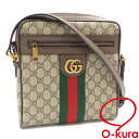 1b2e578cc A2169455 1. Sold Out. Take グッチショルダーバッグオフィディア GG Small messenger bag men  beige ebony PVC leather 547926 GUCCI ...