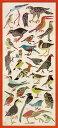 【紅型工房べにきち】ポスター 琉球の鳥