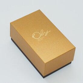 【楽天ランキング1位獲得】オリー ギフトボックス(キャンペーン特価) 高級感 ケラスターゼ公式ペーパーバック付き 貼り箱 ギフト