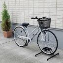 自転車スタンド 1台用 BYS-1[自転車 置き場 サイクル ガレージ サイクルポート 自転車置き場 バイク置き場 自転車収…