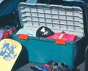 カートランク CK-85【RV BOX RVボックス トランク 収納 収納ボックス コンテナボックス 収納BOX 整理ボックス 片付け 車 ワゴン レジャー アウトドア アイリスオーヤマ】