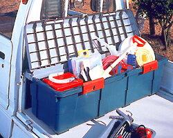 カートランク SE-130【RV BOX RVボックス トランク 収納 収納ボックス コンテナボックス 収納BOX 整理ボックス 片付け 車 ワゴン レジャー アウトドア アイリスオーヤマ 軽トラ 大型収納】【時間指定不可】