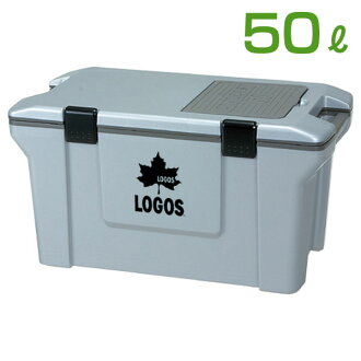 冷氣設備箱理性(LOGOS)行動冷氣設備50 50L 50L冷氣設備包小型冷氣設備箱漂亮的保冷箱保冷包保冷戶外休閒露營露營用品烤肉BBQ海水浴遊泳池徒步旅行郊遊理性