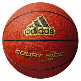 アディダス コートサイド 5号 AB5122BRバスケットボール 小学生用 ジュニア adidas アディダス 【D】