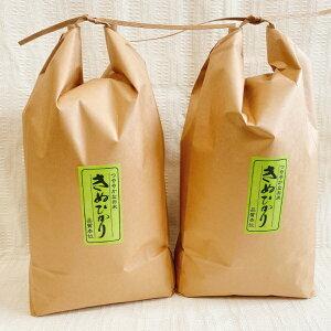 令和2年産 新米 近江米 キヌヒカリ 10kg 環境こだわり米
