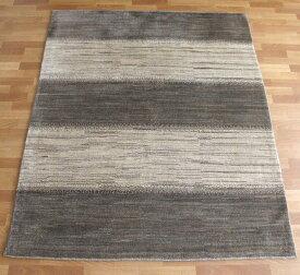 ギャッベ・ゾランヴァリ/シェカルー、細かめのしなやかな織 196×160cm