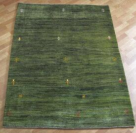 ギャッベ ギャベ/アマレ、細かな上質ランク 193×150cm