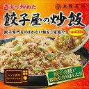 【大阪王将】餃子屋の炒飯(チャーハン)430g