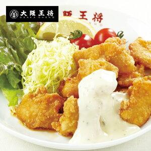 【大阪王将】チキン南蛮200g(チキンなんばん・鶏・唐揚げ)フライドチキン好きに福袋冷凍餃子