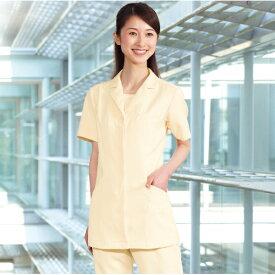 [期間限定 楽天カード決済なら+P10倍] トリンプバルキーツイルジャケット ナース ウェア ジャケット 白衣 病院 医療 介護 看護師 歯科助手