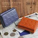 【ESSENCE OF POISON】BOX型小銭入れの三つ折りウォレット ネコ/エッセンスオヴポイズン/ネコ ねこ 猫 レディース 折財布 ミニ財布 本…