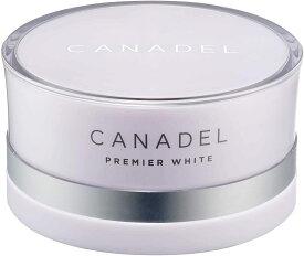 【10%OFF】CANADEL カナデル プレミアホワイト オールインワン 美容液 クリーム 58g 化粧品 ジェル コスメ 米倉 リフト ホワイトデー プレゼント 乾燥 ハリ しわ