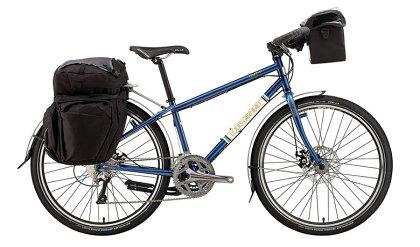 ルイガノ2017年モデルGMTV【ロードバイク】【LOUISGARNEAU】【自転車】【※バッグは付属しません】【個別送料設定モデル】