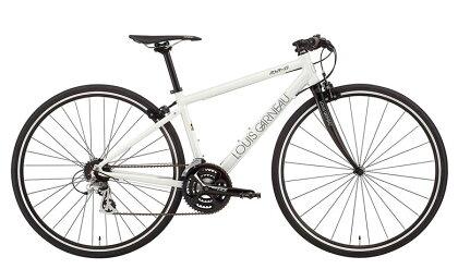 ルイガノ2017年モデルRSR4【クロスバイク】【LOUISGARNEAU】【自転車】
