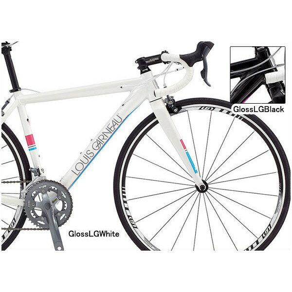 ルイガノ 2017年モデル WCR【女性用】【ロードバイク】【LOUIS GARNEAU】【自転車】