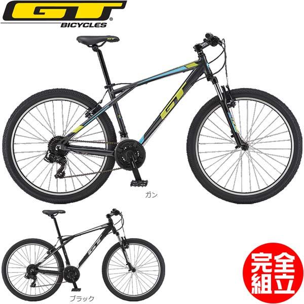 【ポイント5倍】GT ジーティー 2019年モデル PALOMAR ALLOY パロマーアロイ 27.5 マウンテンバイク