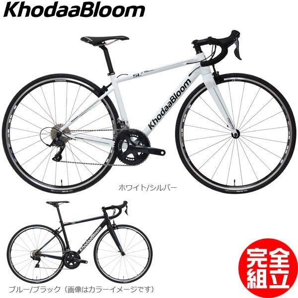 KhodaaBloom コーダーブルーム 2019年モデル FARNA SL2 SORA ファーナSL2 ロードバイク