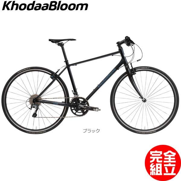 KhodaaBloom コーダーブルーム 2019年モデル RAIL 700SL LTD レイル700SL-LTD クロスバイク