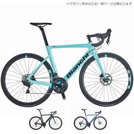 BIANCHI ビアンキ 2021年モデル ARIA DISC 105 アリアディスク 105 ロードバイク
