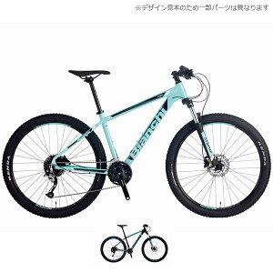 BIANCHI ビアンキ 2021年モデル MAGMA 27.2 マグマ27.2 27.5インチ マウンテンバイク