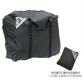 "GP(ギザプロダクツ) バイシクル キャリング バッグ (16"" 折畳み車用)/Bicycle Carrying Bag (for 16"" Folding Bike) [BAR02100]【16インチ折りたたみ自転車専用】【GIZA PRODUCTS】"