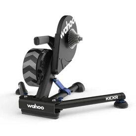wahoo ワフー KICKR キッカー スマートバイクトレーナー WFBKTR120