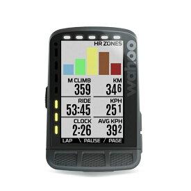 wahoo ワフー ELEMNT ROAM エレメントローム GPSサイクルコンピューター 単体 WFCC4