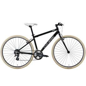 ルイガノ セッター8.0 LG BLACK クロスバイク LOUIS GARNEAU SETTER8.0