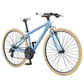 ルイガノ セッター8.0 MATTE IRIS BLUE クロスバイク LOUIS GARNEAU SETTER8.0
