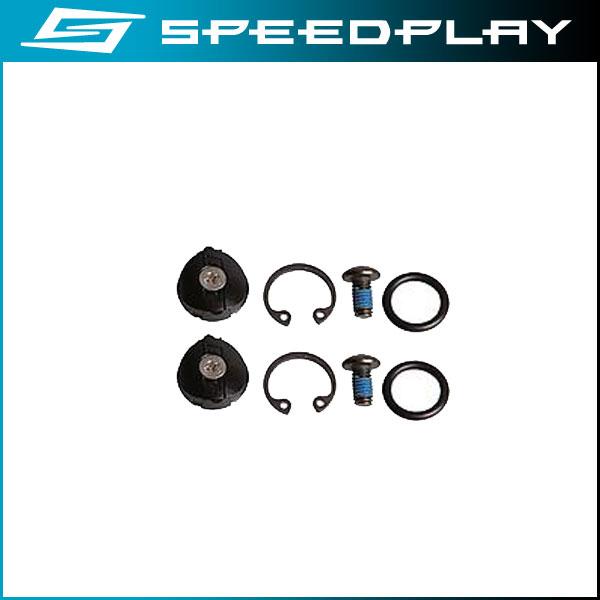 スピードプレイ オプションパーツ ゼロ チタン スモールパーツキット /ZERO Ti Small parts kits 【SPEEDPLAY】
