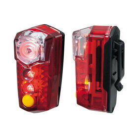 【20%OFF※】TOPEAK(トピーク) リアライト(LED) レッドライト メガ/RedLite Mega[LPT05500]