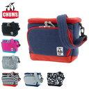 チャムス CHUMS ! カメラバッグ ショルダーバッグ 【CAMERA/カメラ】 [Box Camera Bag Sweat Nylon/ボックスカメラバッグ] ch60-2666 …