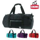 チャムス CHUMS ボストンバッグ ショルダーバッグ ダッフル 【イージーゴー】[Easy-Go Duffel] ch60-2747 メンズ レディース プレゼン…