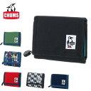 チャムス CHUMS ウォレット 財布 CORDURA ECOMADE コーデュラエコメイド Eco Multi Wallet マルチ ウォレット ch60-2194 ネコポス可 メ…