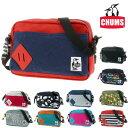 チャムス CHUMS ショルダーバッグ SWEAT NYLON スウェットナイロン Mini Square Shoulder Sweat Nylon ミニスクエアショルダー ch60-26…