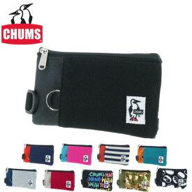 チャムス CHUMS アイフォンケース SWEAT NYLON スウェットナイロン Smart Phone Case Sweat Nylon スマートフォンケース メール便可能 ch60-2684 メンズ レディース 通販 週末限定 あす楽