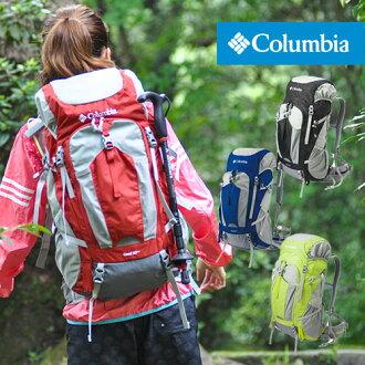 哥伦比亚哥伦比亚! Zac 包登山背包 PU7032m010 男人女人
