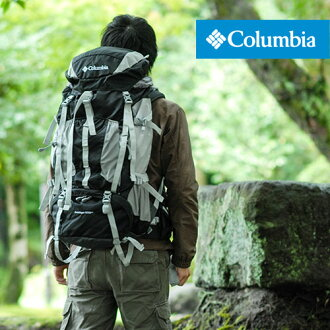 Colombia Columbia! Zac Pack for mountain climbing Backpack [AUSTRINGER HT 55 / austringer HT55, PU7849l010 mens ladies [store]