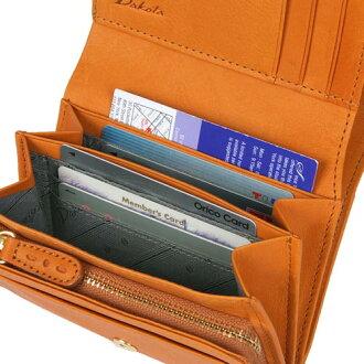 ダコタDakota!二つ折り財布【アペーゴ】35270レディース[通販]【ポイント10倍】【あす楽対応】【RCP】【送料無料】