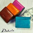ダコタ Dakota 三つ折り財布 三つ折財布 ミニ財布 【バンビーナ】 36121 レディース 【ポイント10倍】【あす楽対応】【コンビニ受取対…