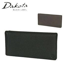 ダコタブラックレーベル Dakota black label!長財布 小銭入れなし 【リバーII】 625709 メンズ [通販]【ポイント10倍】【送料無料】 プレゼント ギフト ラッピング【あす楽】
