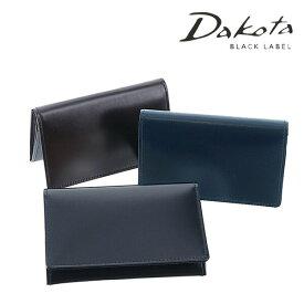 ダコタブラックレーベル Dakota black label!カードケース 名刺入れ 【モルト】 627005 メンズ [通販]【ポイント10倍】 【送料無料】【あす楽】