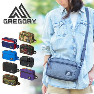 Outdoor Zone | Rakuten Global Market: Gregory GREGORY! Shoulder ...