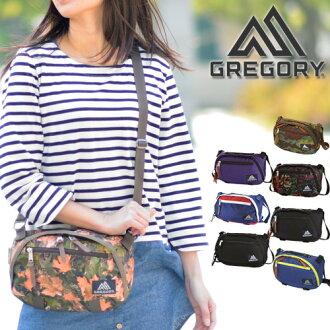 格雷戈里 · 格雷戈里! 挎包 (M) 沿对角线在对角在男式女式包