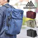 グレゴリー GREGORY!3wayビジネスバッグ ショルダー リュック 【COVERT CLASSIC】 [COVERT OVERNIGHT MISSION/カバートオーバーナイト…