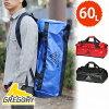 Gregory GREGORY! 2-way Boston bag backpack mens Womens ALPACA DUFFEL 60 litter / alpacadaffle 60 L [anime/manga]
