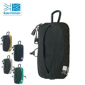 カリマー karrimor ポーチ Trek Carry トレックキャリー Trek Carry Shoulder Pouch トレックキャリーショルダーポーチ ネコポス可能 メンズ レディース 軽量 ナイロン あす楽