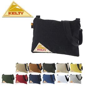 ケルティ kelty!2wayショルダーバッグ ポーチ 【ヴィンテージ】 [VINTAGE FLAT POUCH S] 「ゆうパケット可能」 2144 メンズ レディース [通販]【ポイント10倍】 ラッピング【あす楽】【d】 サコッシュ サコッシュバッグ